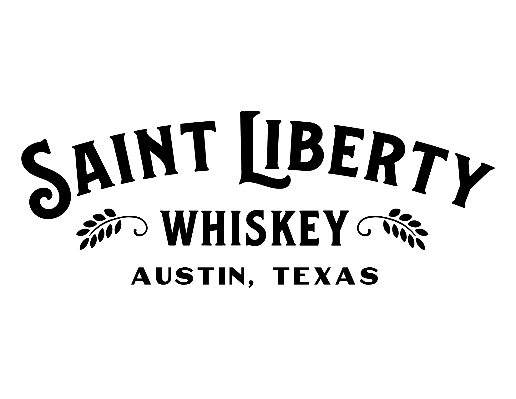 Saint Liberty Whiskey